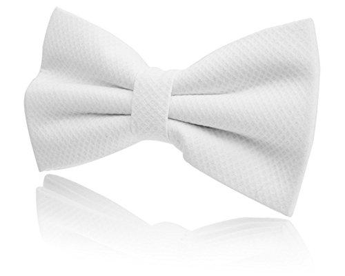 Preisvergleich Produktbild Herren Fliege, fertig gebundene Fliege für mansion Hous'Abend tails orchestra, Tafelservice Smoking, Anzug