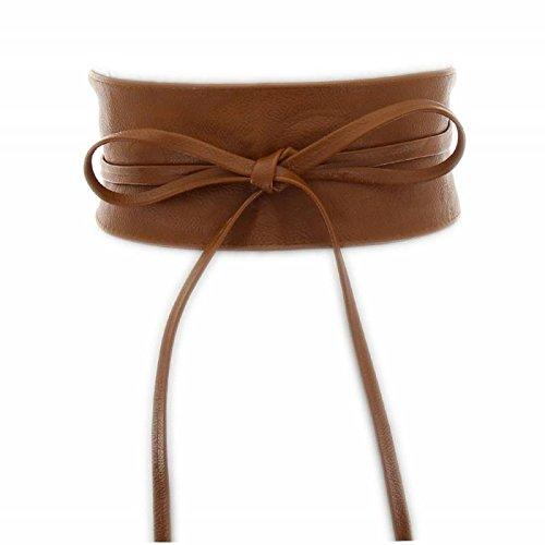 fashiongen-ceinture-similicuir-obi-mica-camel-taille-unique