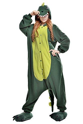 Engerla pijamas de Halloween cosplay adulto Animal onesex Disfraces para niño Kigurumi