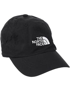 The North Face Horizon Gorra de béisbol, Hombre, Gris (Zinc Grey), Small (Tamaño del Fabricante:SM)