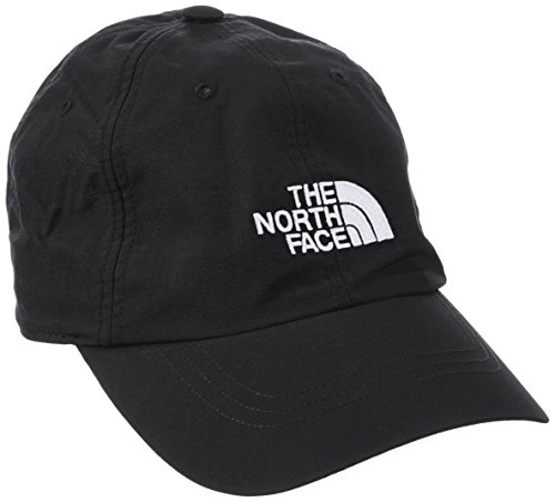 The North Face Erwachsene Kappe Horizon Ball, tnf black, S/M, 0648335327708 (Damen Ball-kappe)