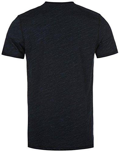Jack & Jones -  T-shirt - Uomo Navy Blazer