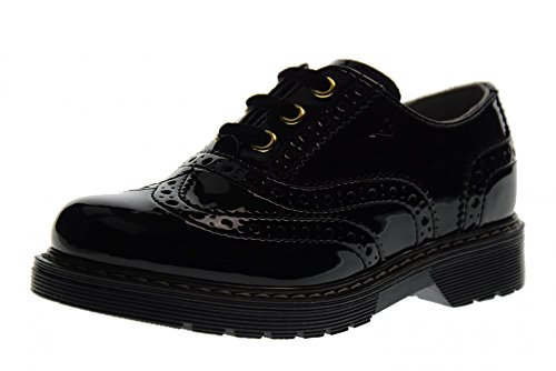 NERO GIARDINI chaussures juniors A732580F / 100 lacées (27/30)