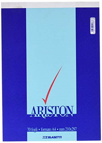 blasetti-ariston-21x297cm-cuaderno-60-g-210-mm-297-mm-multi-10-unidades