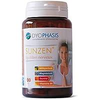 sunzen anti Stress | Hipérico | l-taurine | Magnesium bisglycinate | vitamina B6