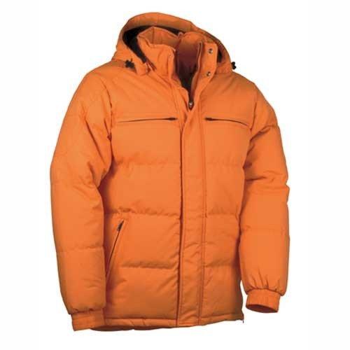 Preisvergleich Produktbild Cofra V097-0-01.Z52 Daunenjacke Quebec,  Orange,  52