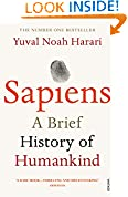 #3: Sapiens: A Brief History of Humankind