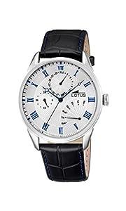 Lotus Reloj de caballero 10131/2