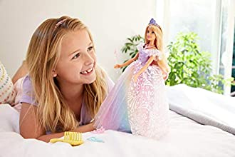 Barbie Puppen Bild