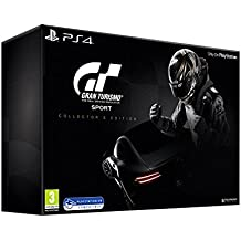Gran Turismo Sport - Edition Collector