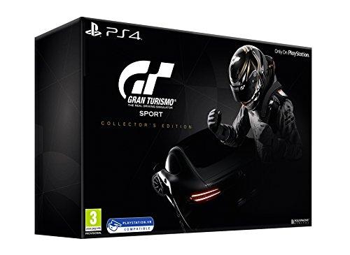 Gran Turismo Sport - Edition Collector