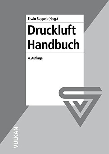 Druckluft-Handbuch