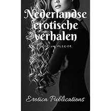 Nederlandse erotische verhalen: voor uw plezier