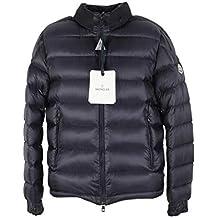 MONCLER CL Blue Rodez Doudoune Jacket Coat Size 1   S   46 36 U.S. 2c88f81019b