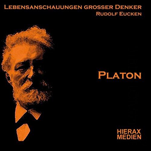 Plato und seine Lebensanschauung, 1 Audio-CD