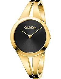 Calvin Klein Damen-Armbanduhr K7W2M511