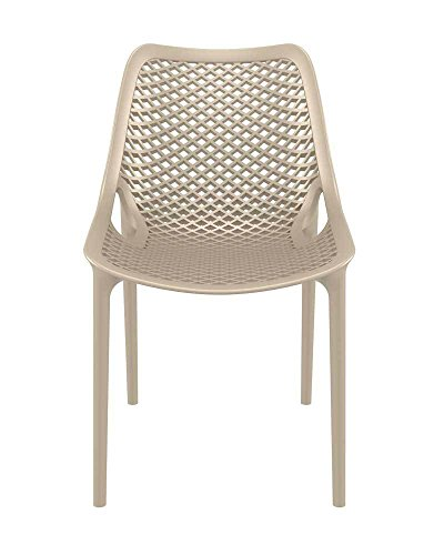 clp-xxl-bistrostuhl-air-aus-kunststoff-stapelstuhl-air-mit-einer-sitzhoehe-von-44-cm-pflegeleichter-outdoor-stuhl-mit-wabenmuster-in-verschiedenen-farben-erhaeltlich-schlamm-2