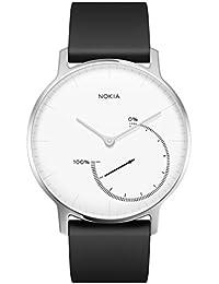 Withings/Nokia Steel - Montre connectée - Suivi d'activité et de sommeil