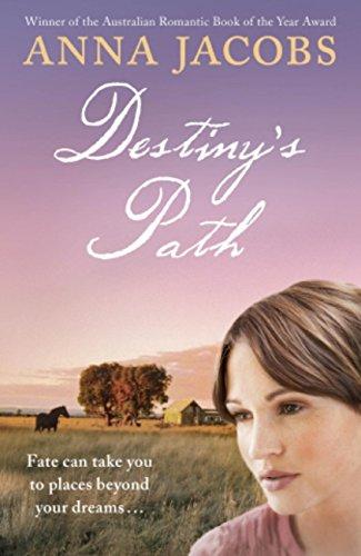 Destinys Path (The Swan River Saga Book 3)