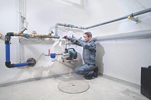 Metabo HWA 6000 Inox Hauswasserautomat - 4