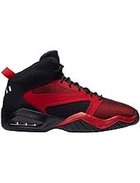13750694eca3a Jordan Hombre Lift Off Textile Synthetic Black Gym Red Entrenadores 43 EU