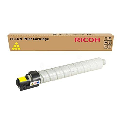 Ricoh (841425) – original – Toner yellow – 16.000 Pages