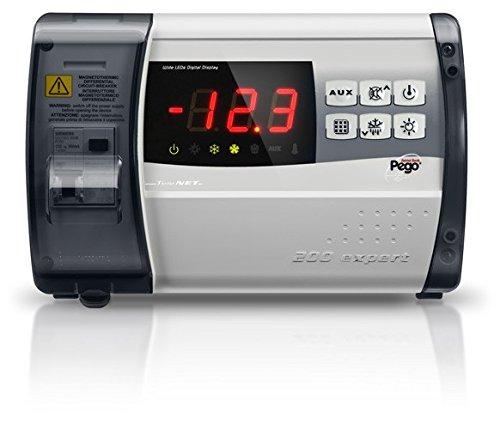 Preisvergleich Produktbild Rahmen Elektro ECP 200Expert (mit Fühler)
