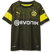 Puma Kinder BVB Away Shirt Replica Jr Evonik with Opel Logo Trikot