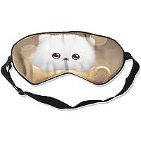 Cute Cup Cat Art Sleep Eyes Masks - Comfortable Sleeping Mask Eye Cover For Travelling Night Noon Nap Mediation... preisvergleich bei billige-tabletten.eu