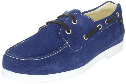 Jonny's Jana J-17047, Chaussures basses femme TR-B2-Bleu-332