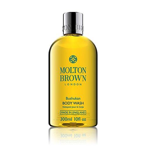 MOLTON BROWN Bushukan Body Wash 300 ml