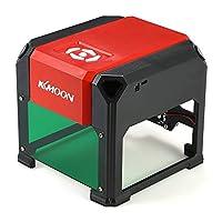 Cette nouvelle machine de gravure laser est idéale pour la gravure DIY avec une plus grande précision et une plus grande stabilité. Il est conçu pour ordinateur portable avec un logiciel de contrôle professionnel, vous offrant une expérience de sculp...