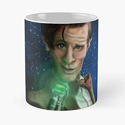 Dr Doctor Who - Coffee Mugs Unique Ceramic Novelty Cup For Holiday Days 11 Oz. (Oz Produkte Dr.)