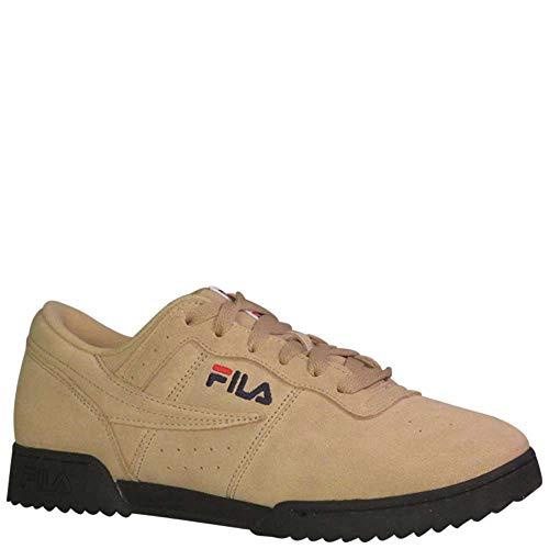 Fila Men's Original Fitness Ripple Fashion Sneakers Ablf/Ablf/Black -