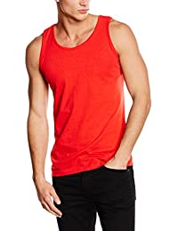 Fruit of the Loom Camiseta sin Mangas para Hombre