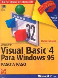 Visual Basic 4 Para Window 95 por Alves Pereira