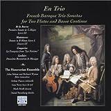 En Trio, Hanoverian