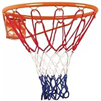 HUDORA Basketball-Korb Outdoor mit Netz - Basketball-Board - 71700
