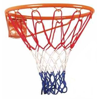 HUDORA Outdoor-Basketballkorb mit Netz (Art. 71700)
