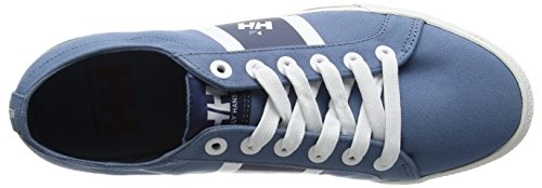 Helly Hansen Berge Viking Low, Baskets Homme Bleu (556 Blue Mirage / Deep Steel )