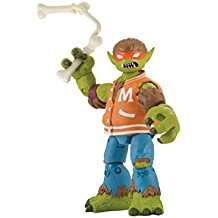 Teenage Mutant Ninja Turtles Turtles Figurines Monster loup-garou Mikey