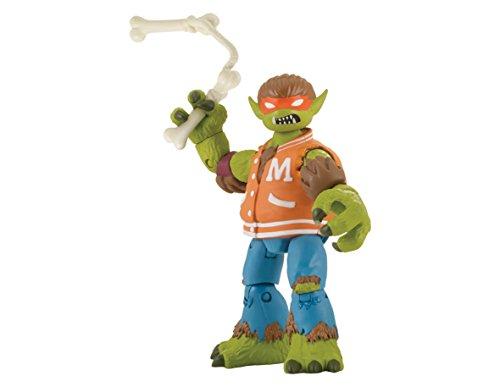 Teenage Mutant Ninja Turtles tua76710Turtles Action Figuren Monster -