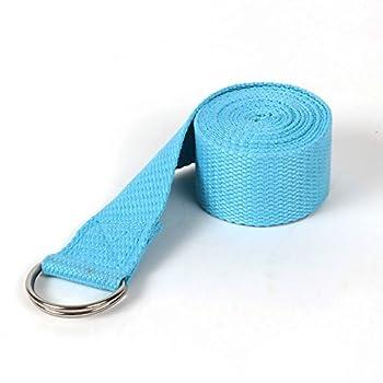 Soccik Yoga Stretch Straps...