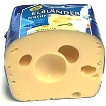 Elbländer natur Heinrichsthaler Käse Lochkäse 400g laktosefrei glutenfrei