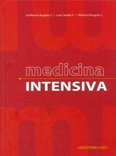 Medicina Intensiva por Guillermo Bugedo T.