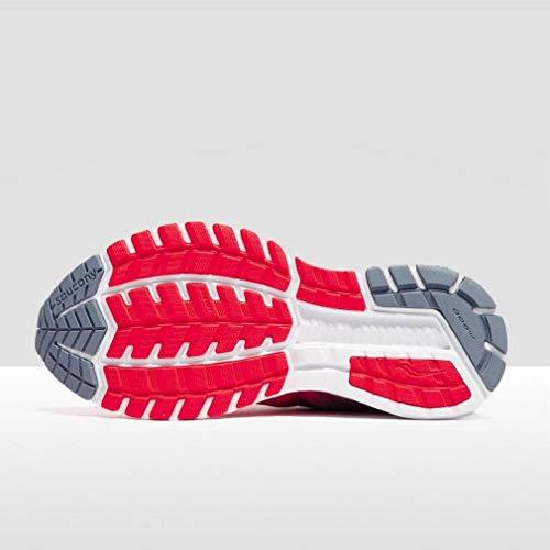 412P5CC4YzL. SS500  - Saucony Women's Breakthru 4 Fitness Shoes