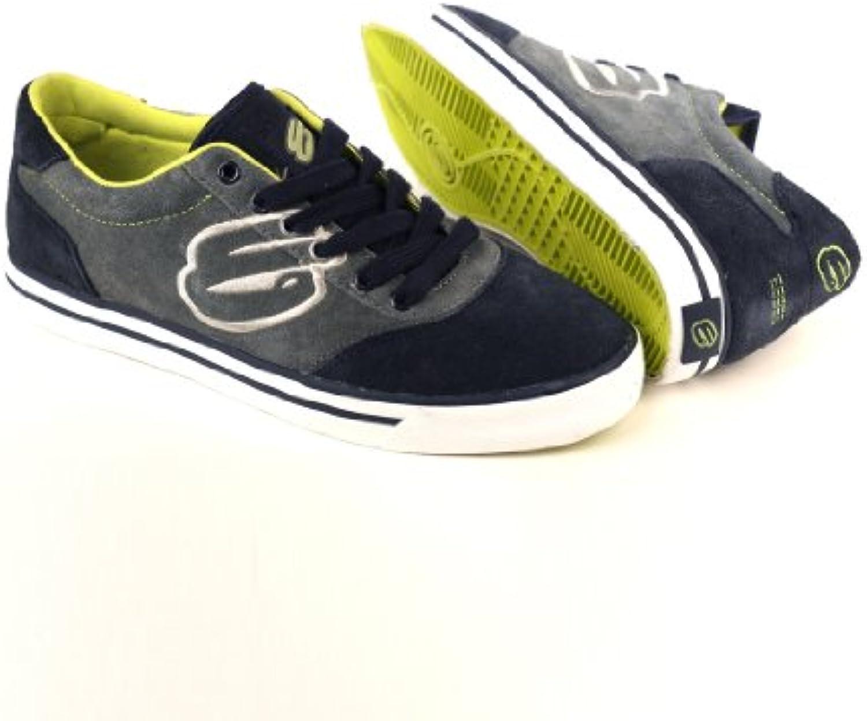 Elyts Shoes Low Top Ruckus navy/grey/green  Billig und erschwinglich Im Verkauf