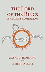 The Lord of the Rings: A Reader's Companion by Wayne G. Hammond (2014-06-19)
