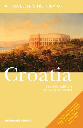 A Traveller's History of Croatia por Benjamin (Behavioural Insights Team UK) Curtis