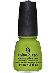 China Glaze Collection Cirque du Soleil Vernis à Ongles Def Defying 14 ml